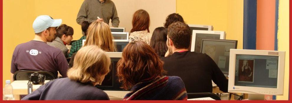 Cursos de fotografía Madrid centro