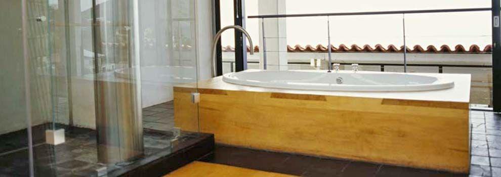 Muebles de baño a medida Majadahonda
