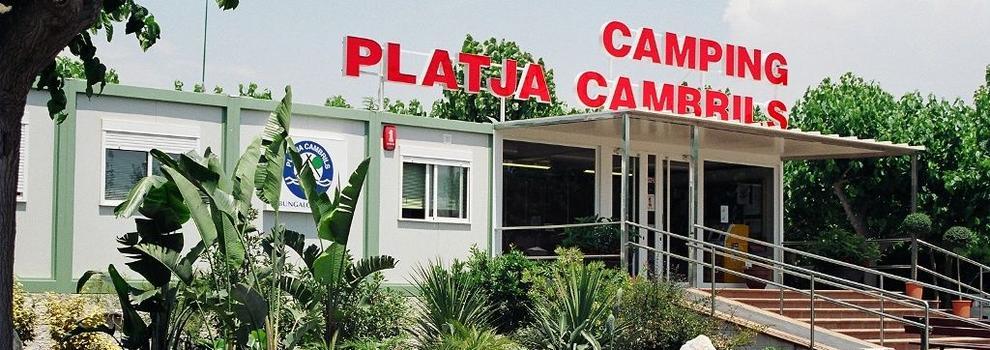 Ofertas de camping en Tarragona