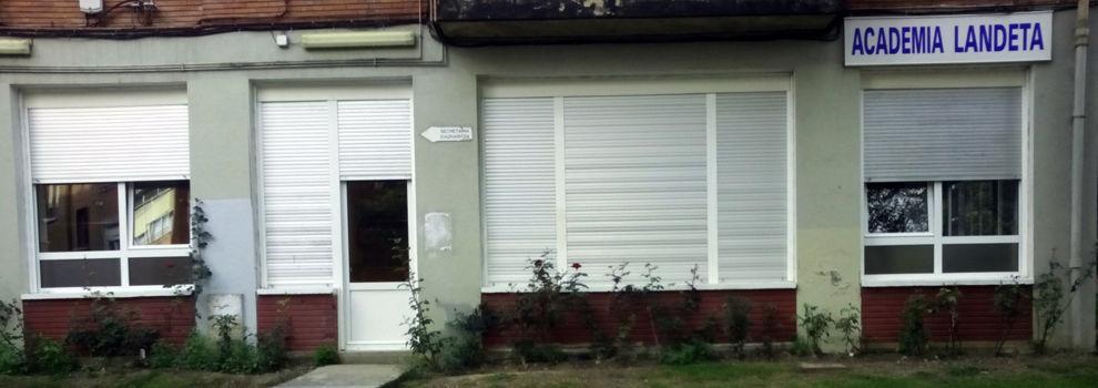 Academia clases particulares Bizkaia