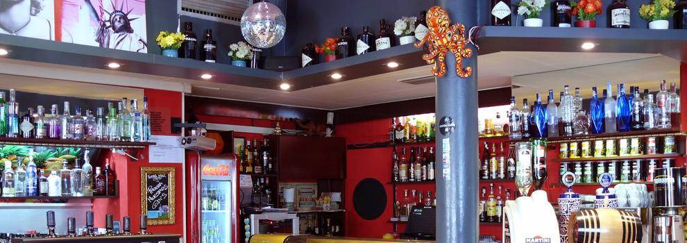 Bares de tapas en el Eixample de Barcelona | Restaurante Bar Terra Mar