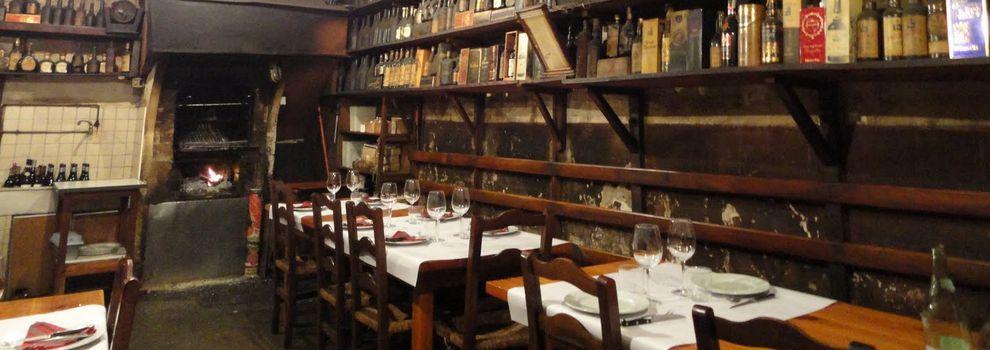Chuletas a la parrila en Guipúzcoa| Restaurante Casa Julián