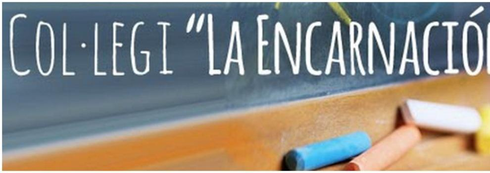 Colegios privados en Sueca | Colegio La Encarnación