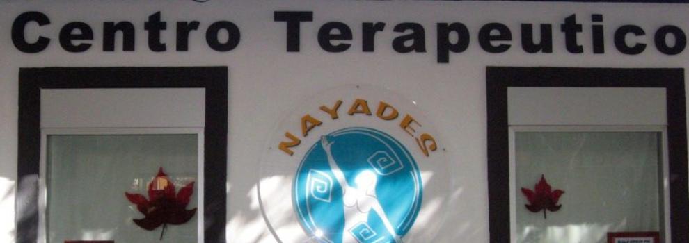 Fisioterapia en Zaragoza | Centro Terapéutico Integral Náyades