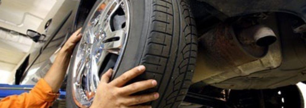 Venta de neumáticos baratos en Fuencarral, Madrid