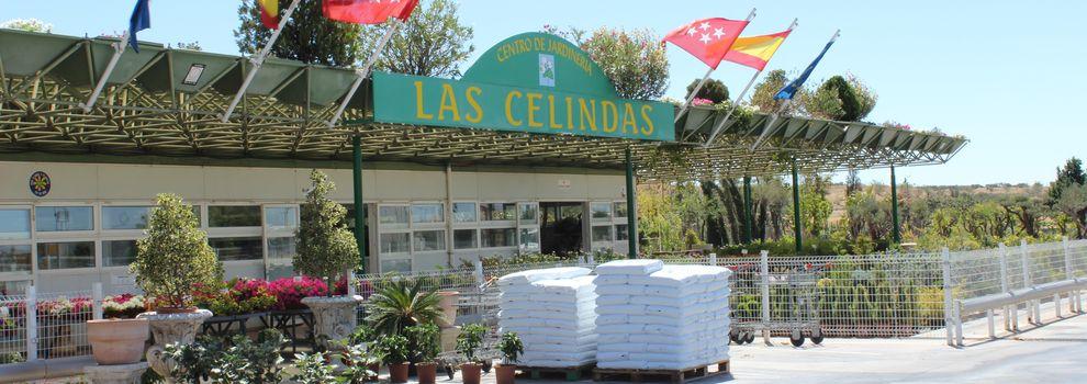 Las celindas centro de jardineria tu centro de - Centro de jardineria madrid ...