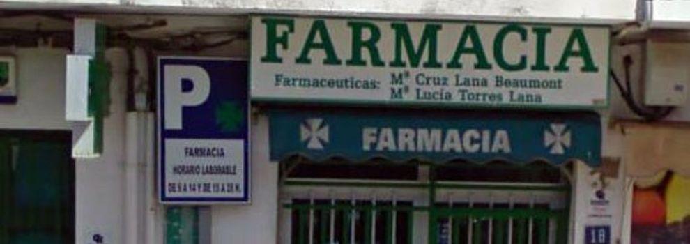 Farmacias en El Rosario   Farmacia Lana Beaumont