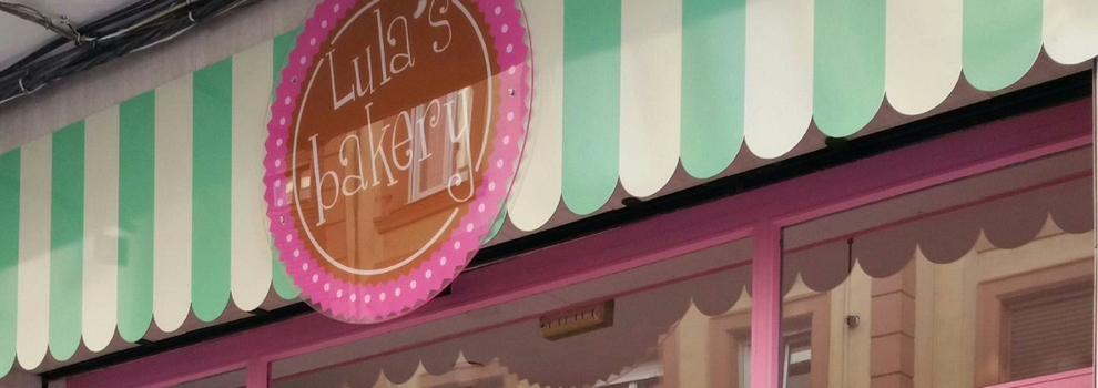 Tartas de boda originales en Bilbao   Lula's Bakery