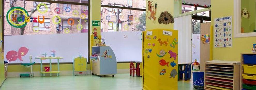 Decoración Guarderias Infantiles Imagui