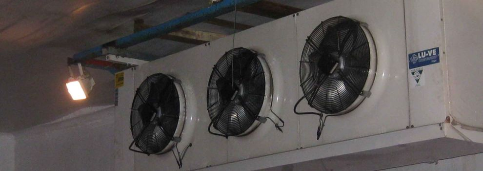 Air-conditioning in San Cristobal de la Laguna | Refrigeración de Canarias, S.L.U.