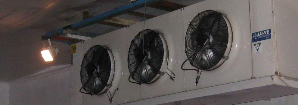 Frío industrial en Tenerife | Refrigeración de Canarias