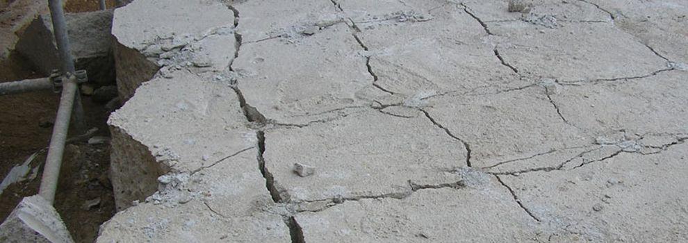 Cemento expansivo demoledor en Alava | Kayati