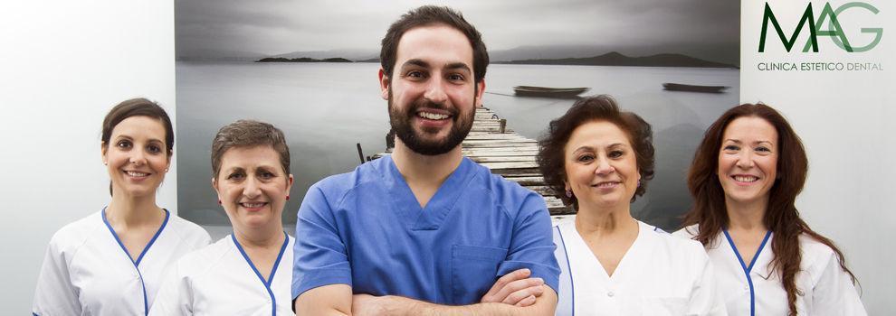 Implantes dentales en Hortaleza