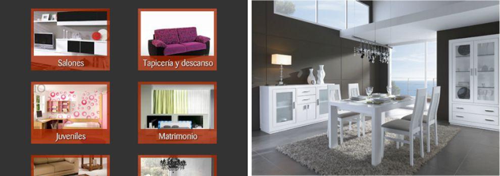 Muebles y decoración en Arganda del Rey | Lualce, S.A.