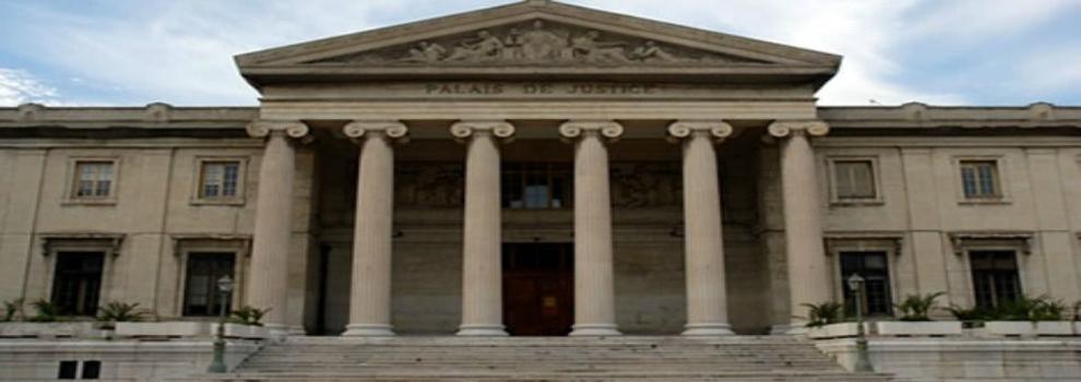 Procuradores de los tribunales en Logroño | Procuradora María Luisa Marco Ciria