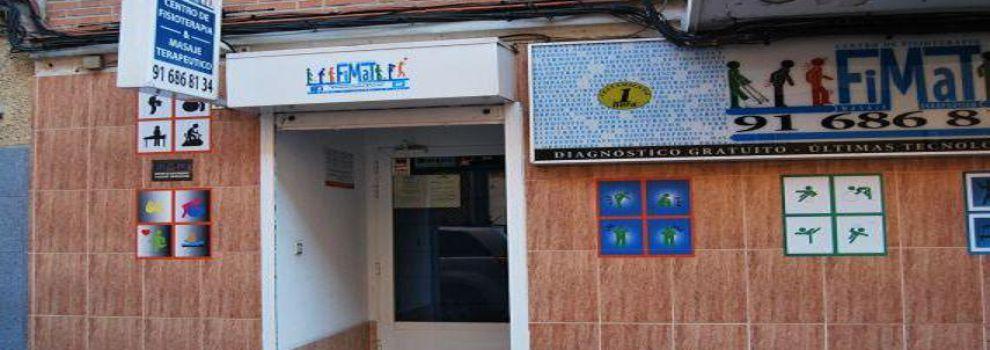 Fisioterapia en Leganés | Fisioterapia y Masajes Fimat
