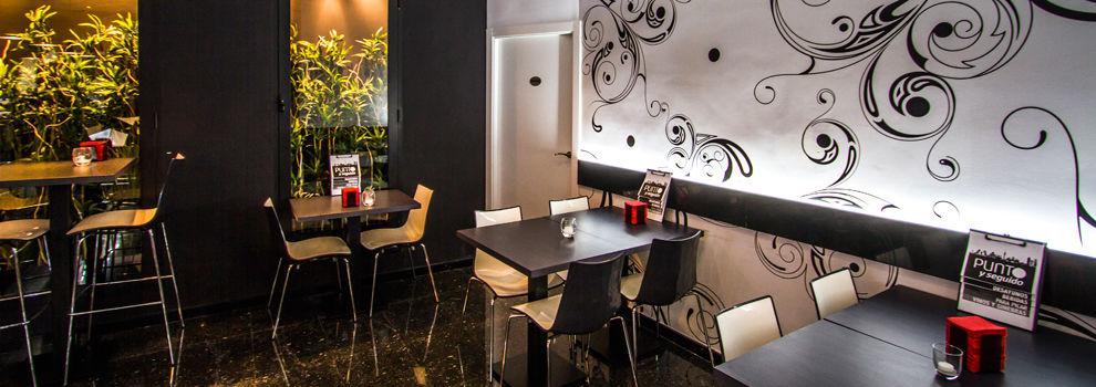Restaurante con menú diario en Argüelles, Madrid