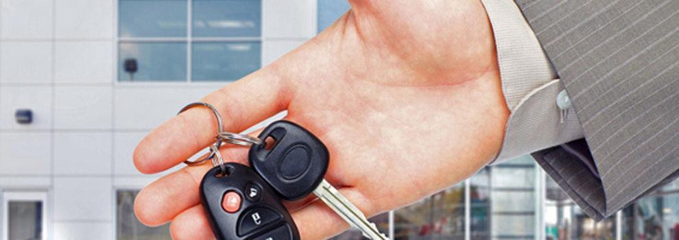 Alquiler de coches y furgonetas en Ripollet | Golden Gate Rent a Car