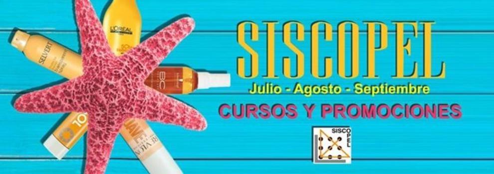 Artículos de estética en Valencia | Comercial Siscopel