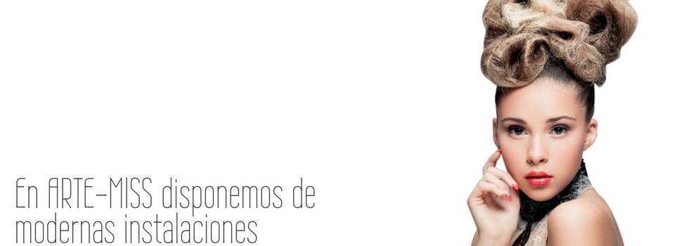 Academia de estética en Zaragoza | Arte Miss