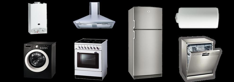Electrodomésticos (reparación) en Irun | Emi Reparaciones