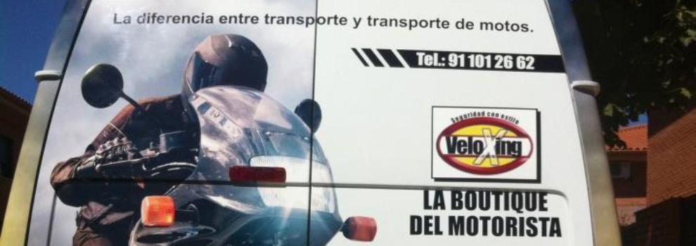Venta de motos en el centro de Madrid | Mototrans