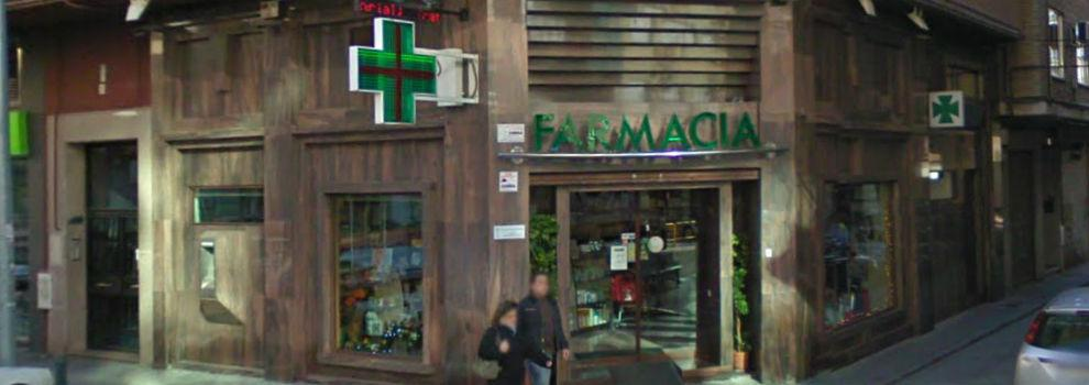 Farmacias en Talavera de la Reina | Farmacia Ramos: Ldo. Manuel Ramos