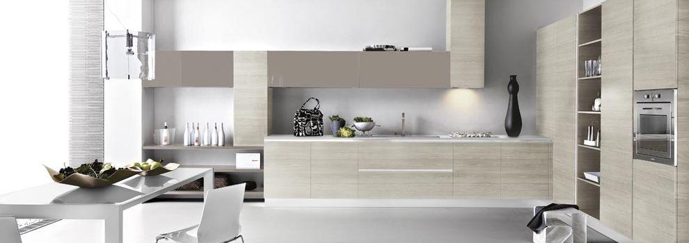 Muebles de cocina en Gijón con gran variedad de estilos a elegir