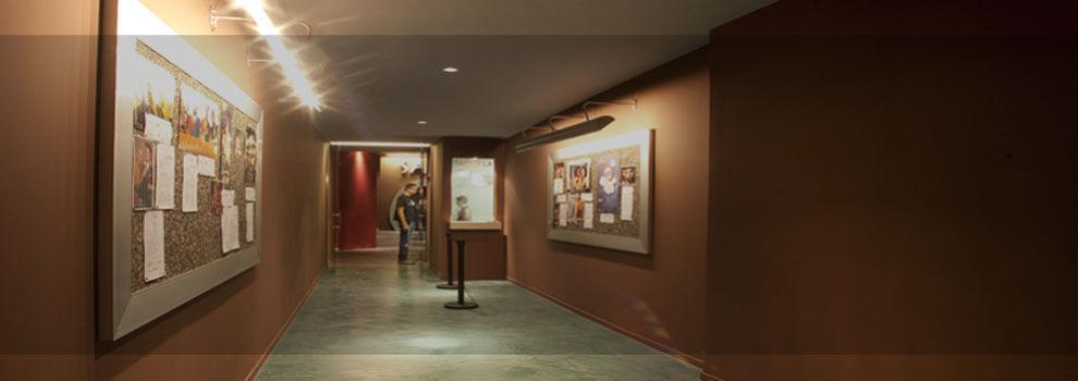 Teatros en sevilla sala cero teatro for Sala 0 teatro sevilla