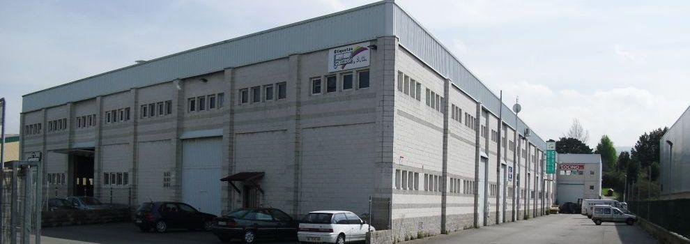 Alquiler de naves industriales en Gijón | Naves Gijón