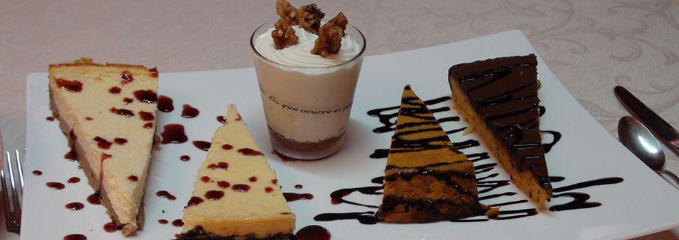 Cocina creativa y de mercado en Ponferrada | El Almendro