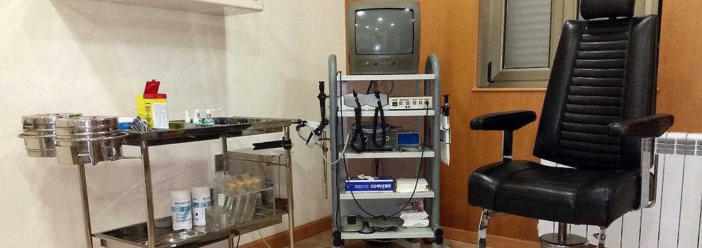 Especialistas en otorrinolaringología en Ferrol | Clínica Lorenzo Luque