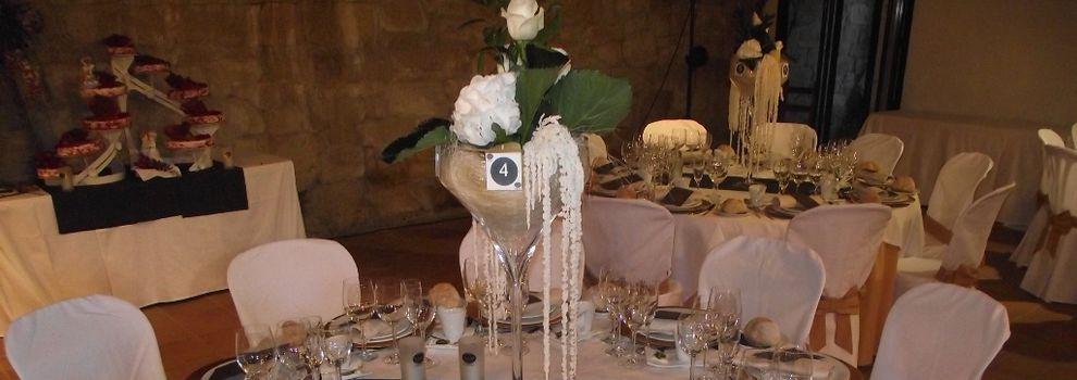 Catering para bodas en Ourense | Catering Xantar