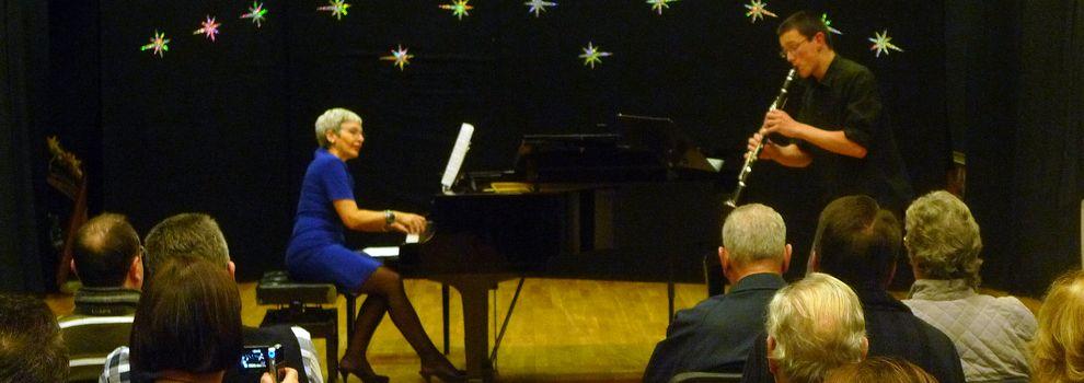 Escuela de Música en Bilbao