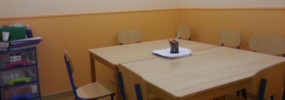 Apoyo escolar en Rivas | Centro Futura