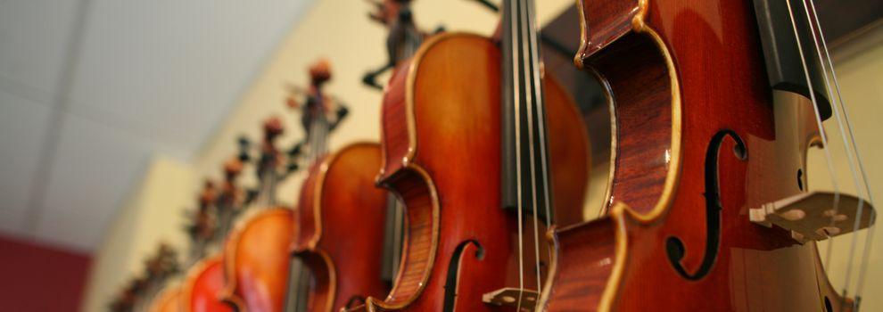 Escuelas de música, danza e interpretación en Rivas-Vaciamadrid | Escuela Internacional de Música Progresión Armónica