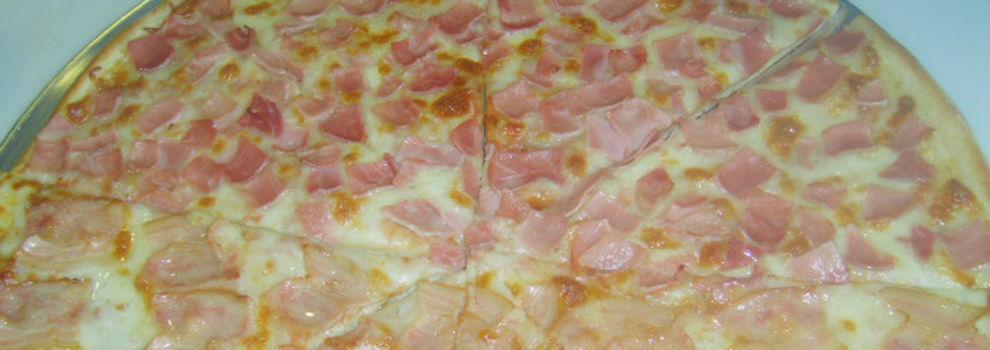 Pizzerías en Fuenlabrada | Pizza Pi