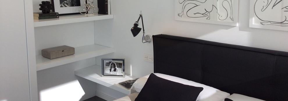 Decoración y diseño de interiores en Torrevieja | Al Alba Interiorismo
