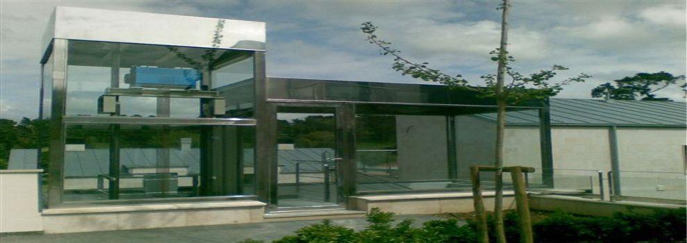 Cerramientos aluminio Santander