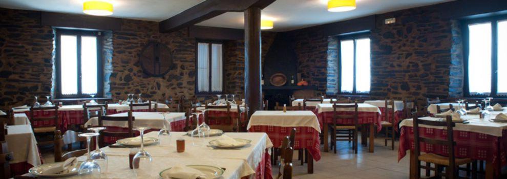 Restaurante asador Eibar