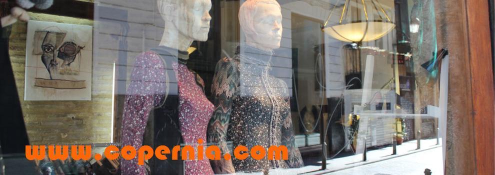 Ropa original de mujer en Valencia