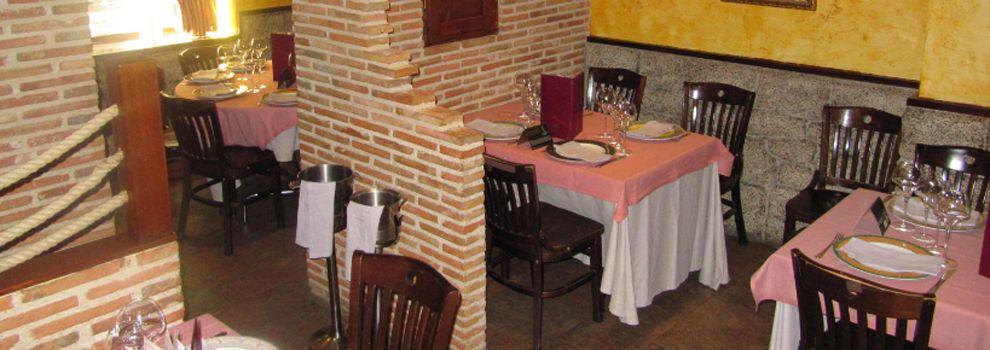 Descuentos para restaurantes en el barrio de Salamanca, Madrid | Los Montes de Galicia