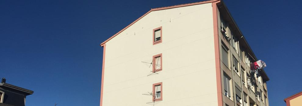 Empresas de fachadas Santander