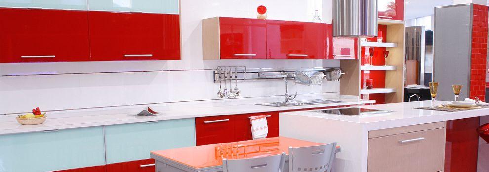 Muebles de cocina parla cocinas kunchen for Precio electrodomesticos cocina