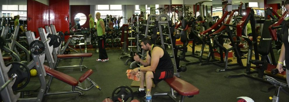 Gimnasios en Getafe | Imperial Fitness Center