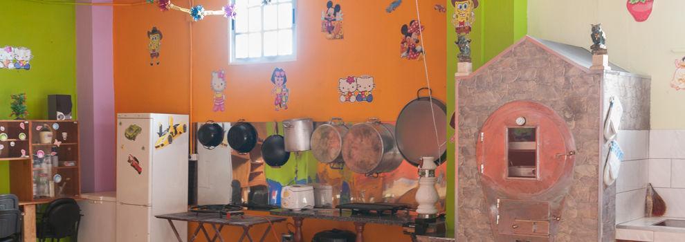 Locales para cumpleaños en Tenerife | Multifiestas El Tablero