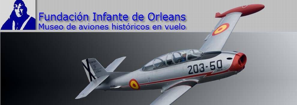 Museos en Madrid | Fundación Infante de Orleans