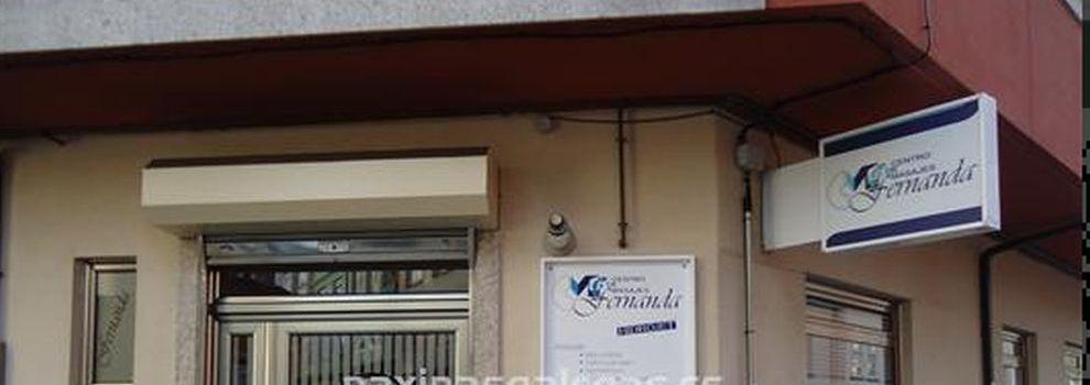 Masajes en Ferrol | Centro de Masajes Fernanda