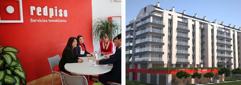 Inmobiliaria en Madrid   Redpiso Santa Eugenia
