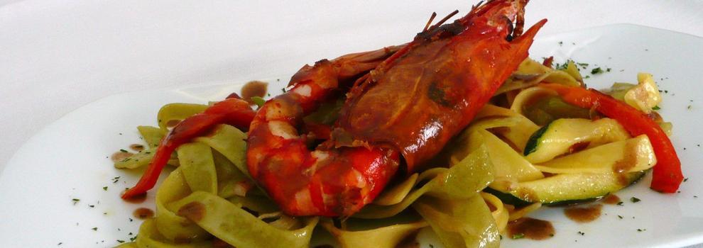 Cocina mediterránea en Madrid centro